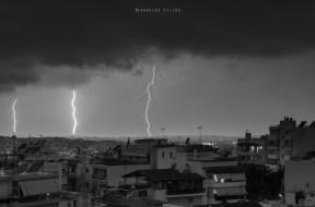 Thunders, GR