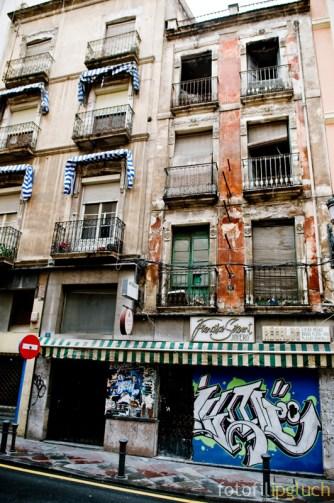 spanish street art graffiti