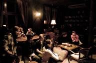 Pub Włodkowica 21 inside