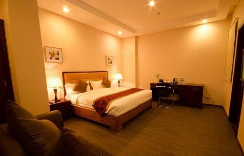 Deluxe Room Hotel M01 - Puerto Princesa
