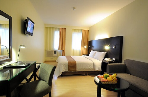 Deluxe King Room - Hotel B01, Manilla