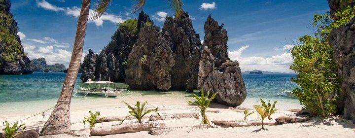 El Nido - Palawan, Filipijnen