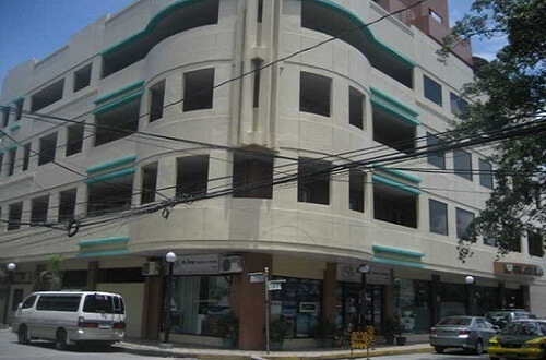 Hotel B01, Manilla