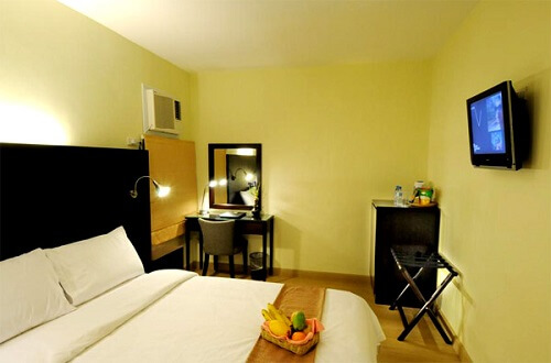 Superior Room - Hotel B01, Manilla