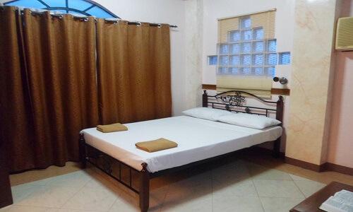 Celebrity Room Hotel B01 - Legazpi City, Albay, Luzon, Filipijnen