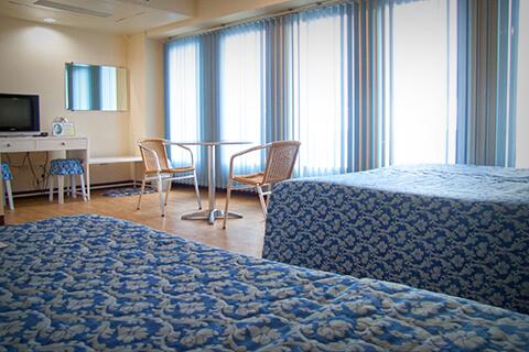 Family Deluxe Room Hotel B01 - Dumaguete, Central Visayas, Filipijnen
