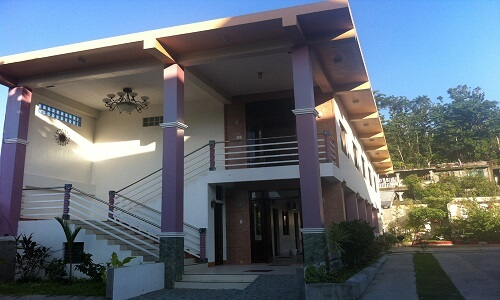 Hotel B01 - Legazpi City, Albay, Luzon, Filipijnen