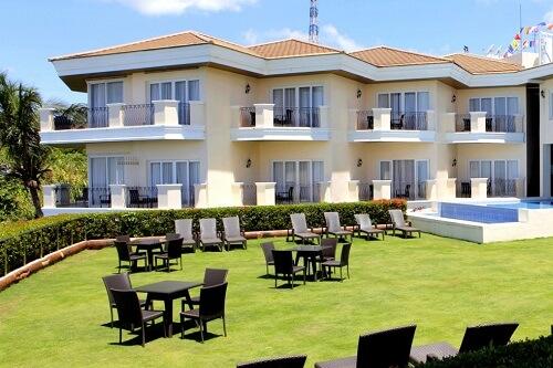 Hotel M01 - Tagaytay, Luzon, Filipijnen