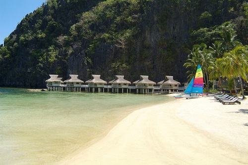 Resort L11 - El Nido, Palawan, Filipijnen