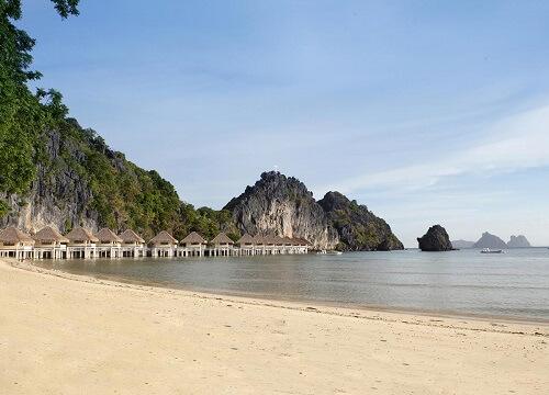 Strand Resort L11 - Taytay, Palawan, Filipijnen
