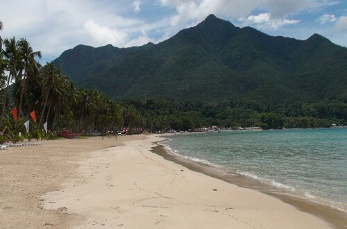 Strand Resort L11 Underground River Omgeving - Puerto Princesa, Palawan, Filipijnen