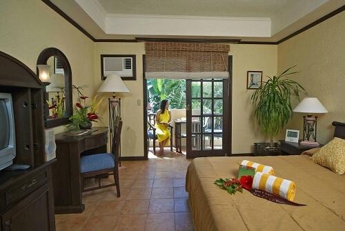 Superior Deluxe Room Hotel M01 - Boracay, Western Visayas, Filipijnen