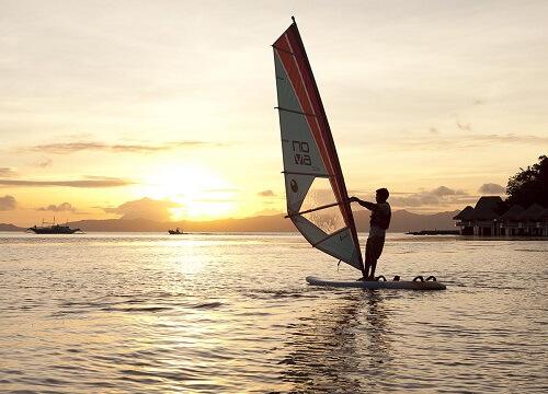 Surfen Resort L11 - Taytay, Palawan, Filipijnen