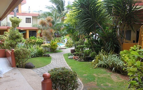 Tuin Resort M01 - Bohol, Central Visayas, Filipijnen