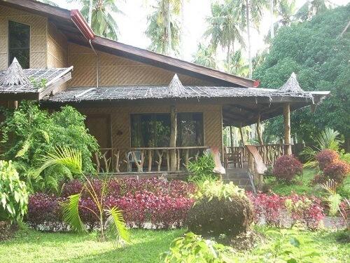 Villa Resort M01 - Camiguin, Mindanao, Filipijnen