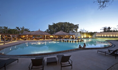 Zwembad - Resort L11, Mactan Island, Filipijnen