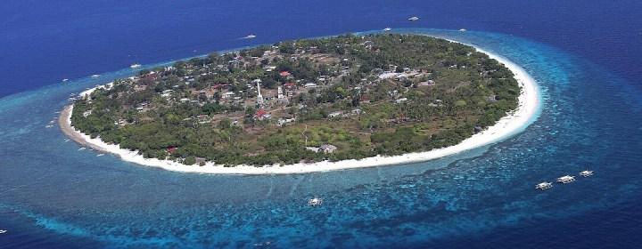 Balicasag Island – Bohol