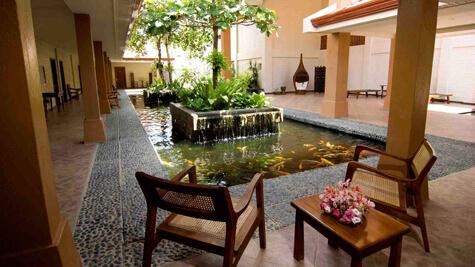 Courtyard Wing Resort M11 - Mactan Island, Cebu, Filipijnen