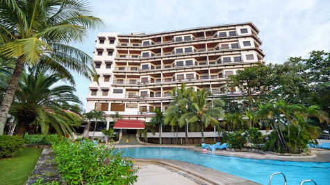 Mabuhay Wing Resort M11 - Mactan Island, Cebu, Filipijnen