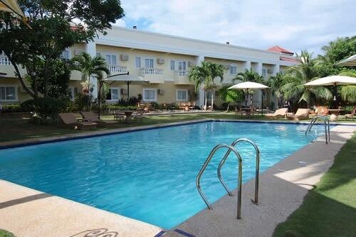 Zwembad Resort M02 - Bohol, Central Visayas, Filipijnen
