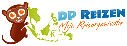Vakantie Filipijnen - DP Reizen logo