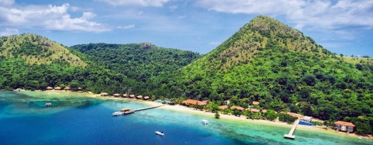 Resort L11 - Coron Omgeving, Palawan, Filipijnen