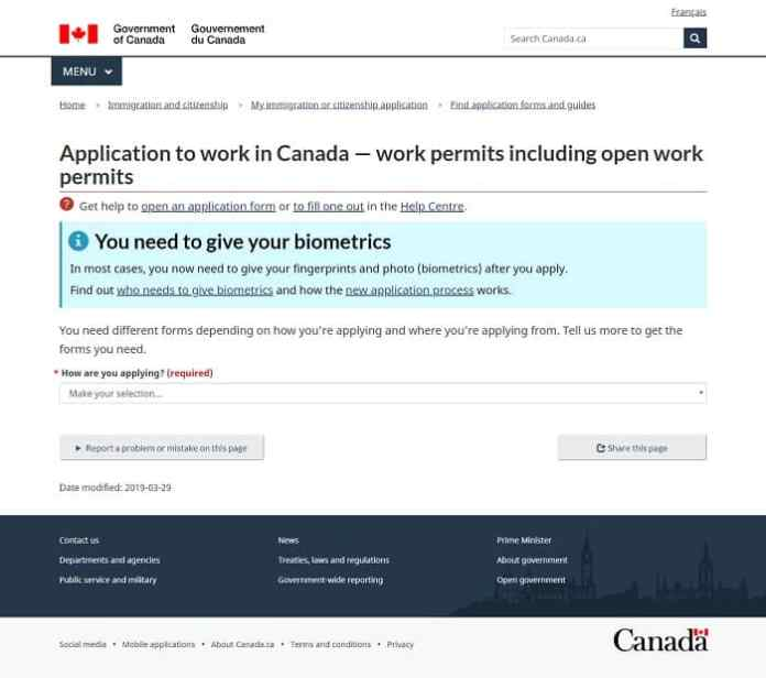 how to work in canada 4