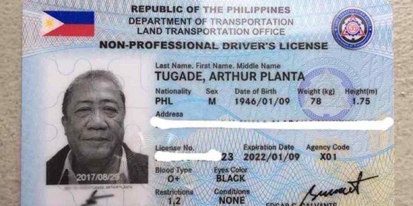drivers license requirements 2