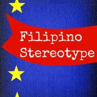 Filipino Stereotypes