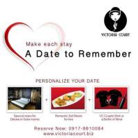 A date to Remember this Valentines 2015