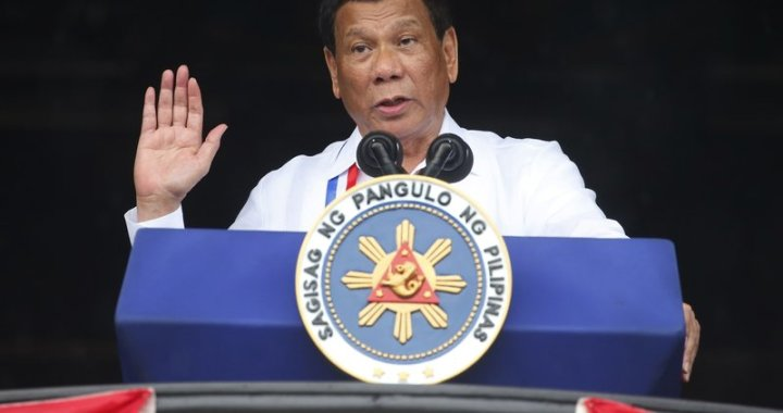SWS Survey: 75% of Filipinos say country is in right direction