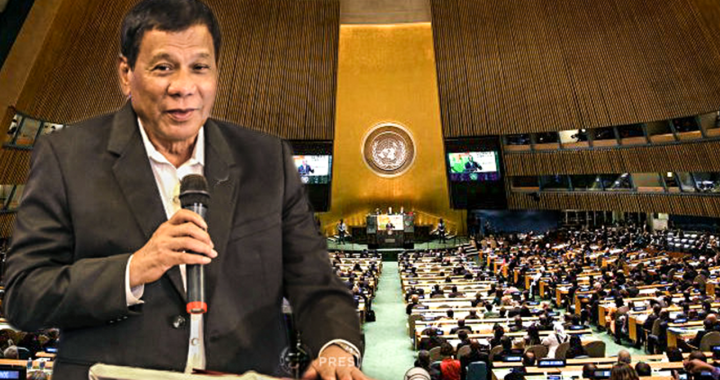 PH secures another term at the UN Human Rights Council, proof that the Duterte gov't respects human rights