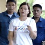 "Davao City Mayor Sara sa COMELEC at Smartmatic, ""be faithful"""