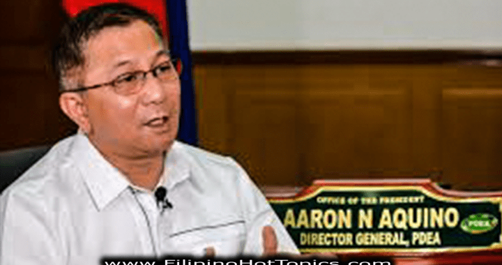 Good News! Almost 15K barangays cleared of illegal drugs: PDEA