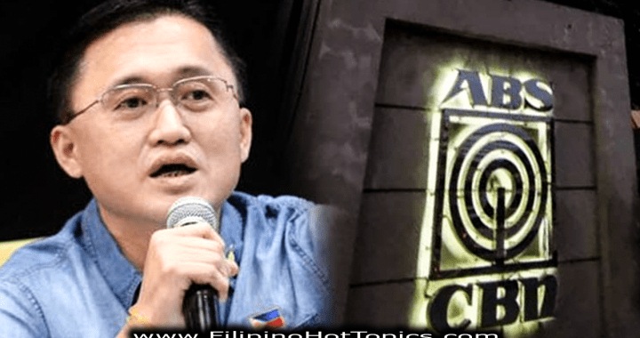 Senator Bong Go to ask President Duterte to reconsider stand on ABS-CBN franchise renewal