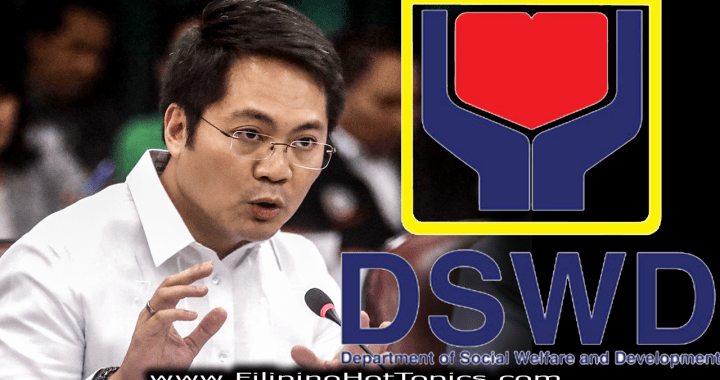 DSWD: P57.5-B already distributed to 934 LGUs for Covid-19 response