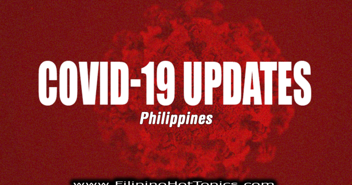 PH Covid-19 cases now 10,343; recoveries rise to 1,618; while the death toll has climbed to 685