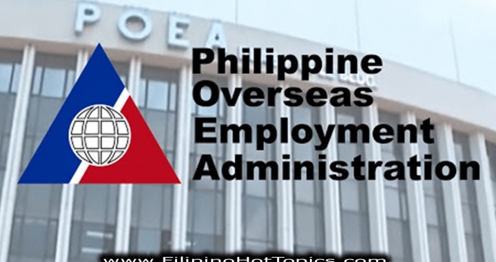 POEA nagbabala sa publiko vs. online illegal recruitment