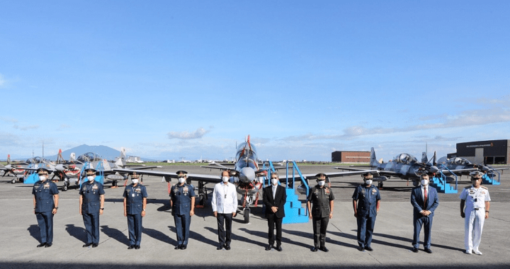 "DND eyes acquisition of 6 more ""Super Tucano"" attack planes"