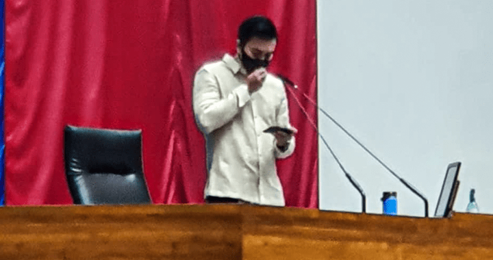House ratifies Velasco's election as new House Speaker
