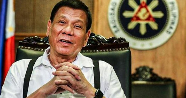 Pres Duterte thanks China for investments amid recession