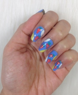 Rimmel London Nails