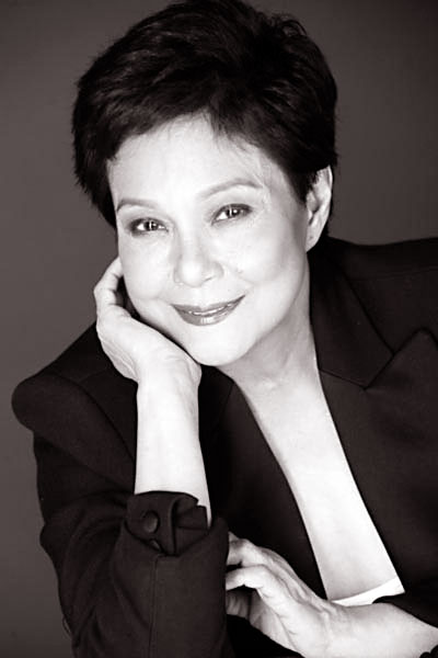 Nora Aunor not in a hurry to be conferred National Artist  Filipino Journal