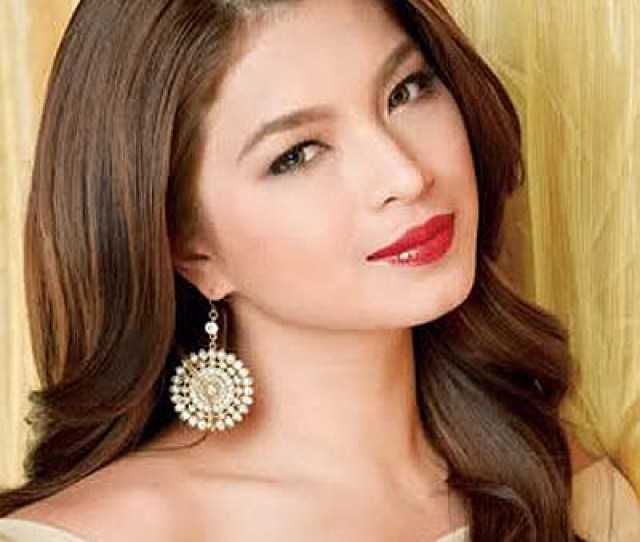Angel Locsin Admits Shes Excited To Fall In Love Anew