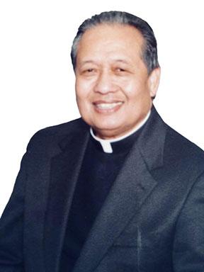 Father Eugene