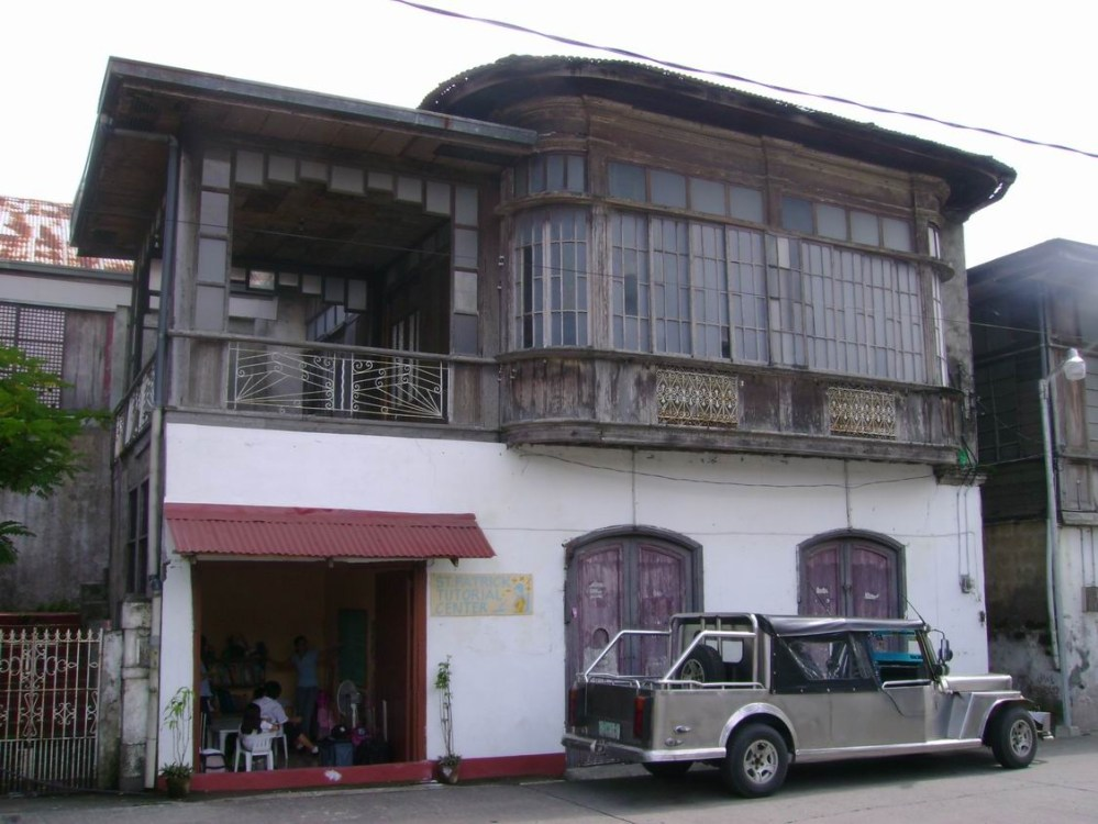 A blast from the past! (Taal, Batangas) (6/6)