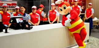 Jollibee Scarborough is now open
