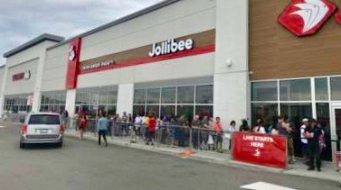 Jollibee Continues Canadian Expansion with Mississauga ...