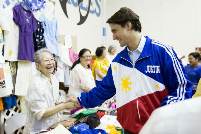 Filipino Heritage Month in Canada