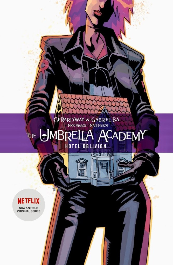 The Umbrella Academy Vol 3: Hotel Oblivion